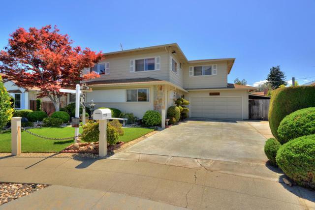 3760 Xavier Ct, Campbell, CA