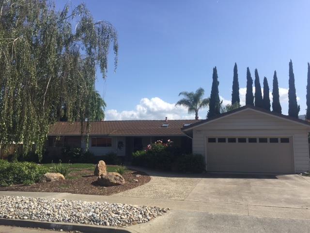 1176 Culligan Blvd, San Jose, CA