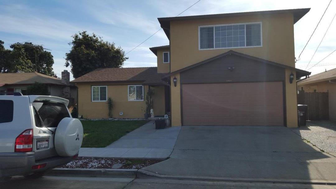 24605 Townsend Ave, Hayward, CA