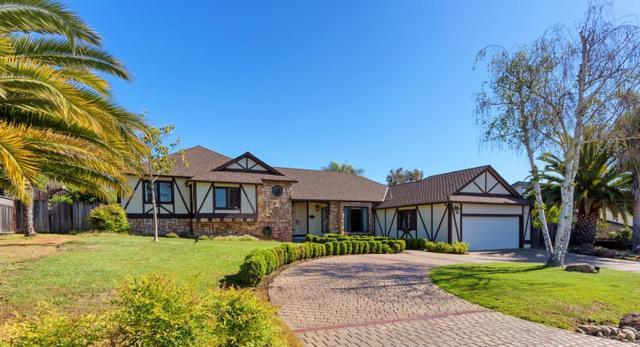 39 Casa Way, Scotts Valley, CA