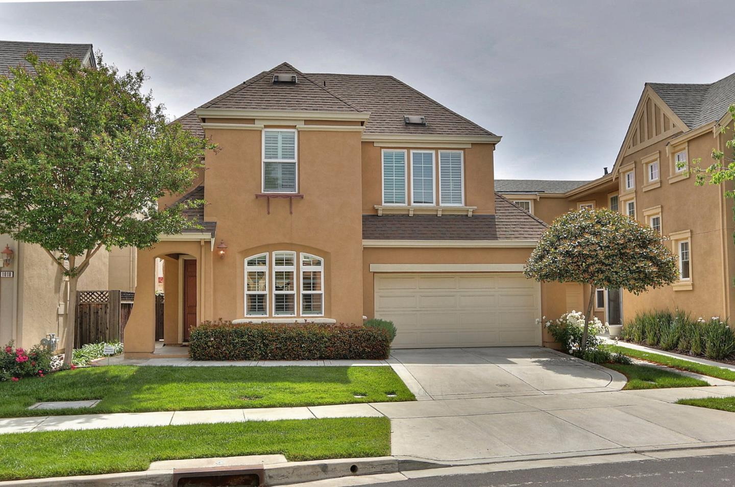 1022 Brackett Way, Santa Clara, CA