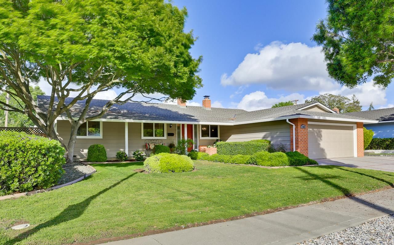 1602 Kennewick Dr, Sunnyvale, CA