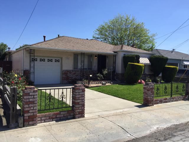 22048 Belle St, Castro Valley CA 94546