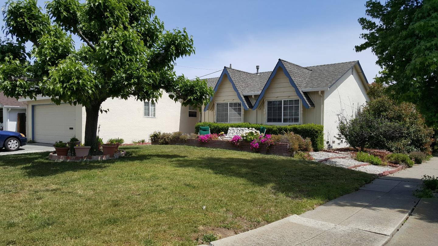 1017 Steinway Ave, Campbell, CA