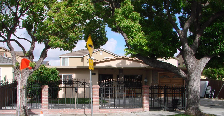 1430 Chilco St, Menlo Park, CA