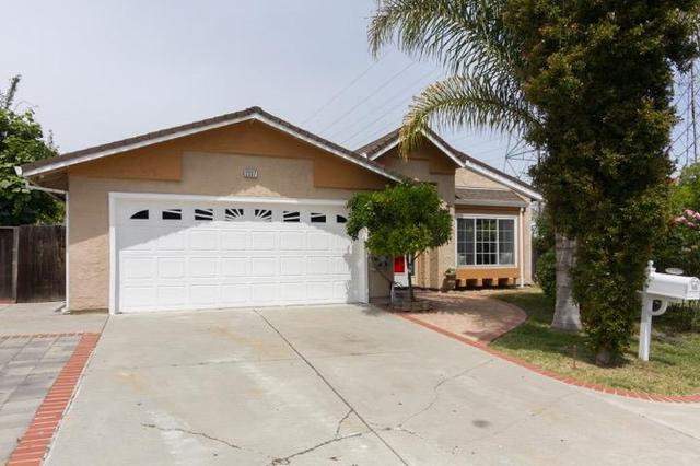 2337 Silveria Ct, Santa Clara CA 95054