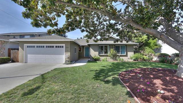 3109 Alexander Ave, Santa Clara CA 95051