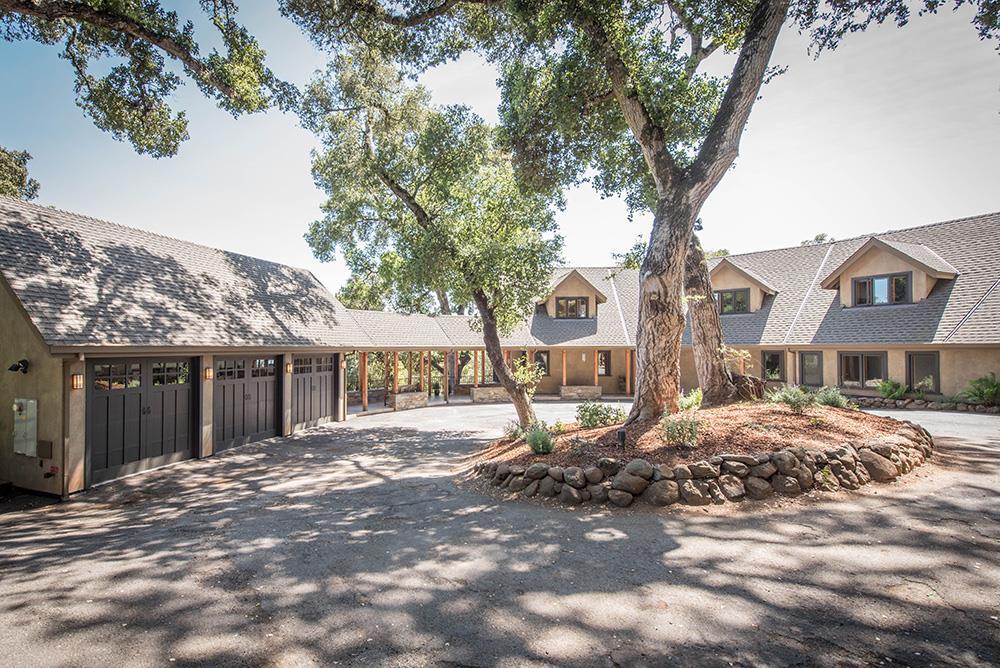 3849 Page Mill Rd, Los Altos, CA