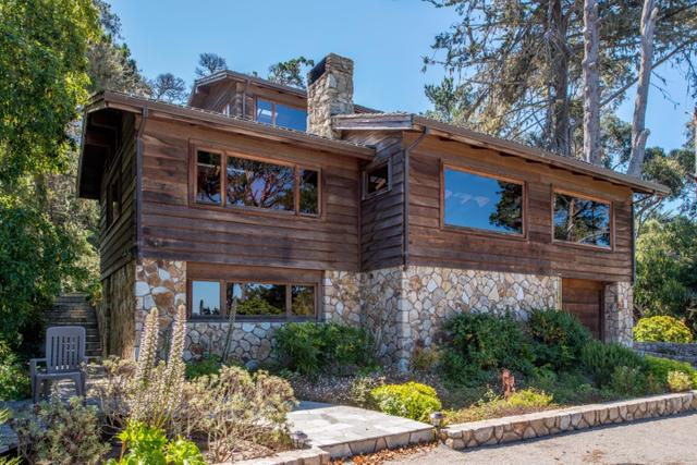 246 Highway 1, Carmel Highlands, CA 93923