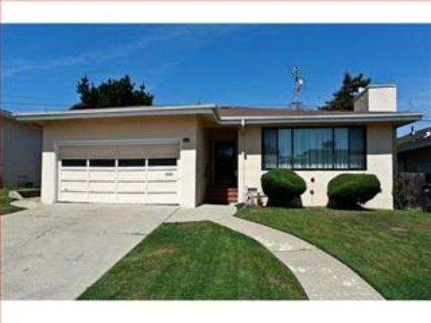 712 Haven Ave, South San Francisco, CA