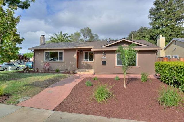 2520 Malone Pl, Santa Clara CA 95050