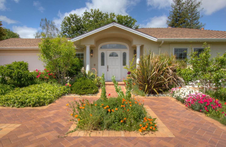 1181 Brucito Ave, Los Altos, CA