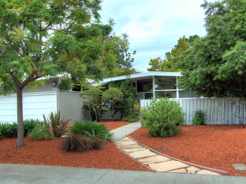311 Ely Pl, Palo Alto, CA