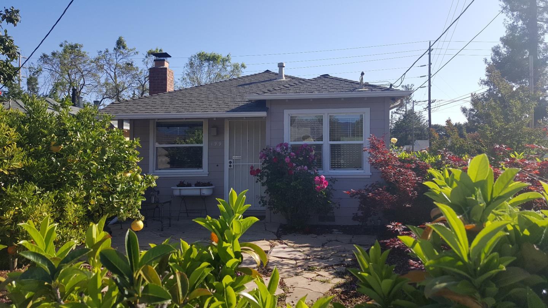 199 Alexander Ave, Redwood City, CA
