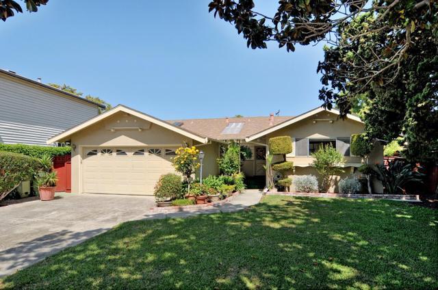 2879 Barkley Ave, Santa Clara CA 95051