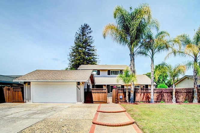 2809 Evergreen Way, San Jose, CA