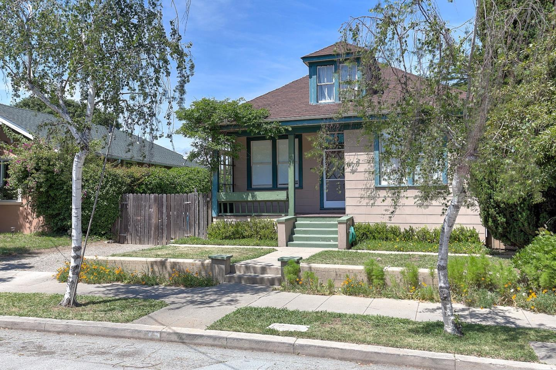 427 Villa Ter, San Mateo, CA