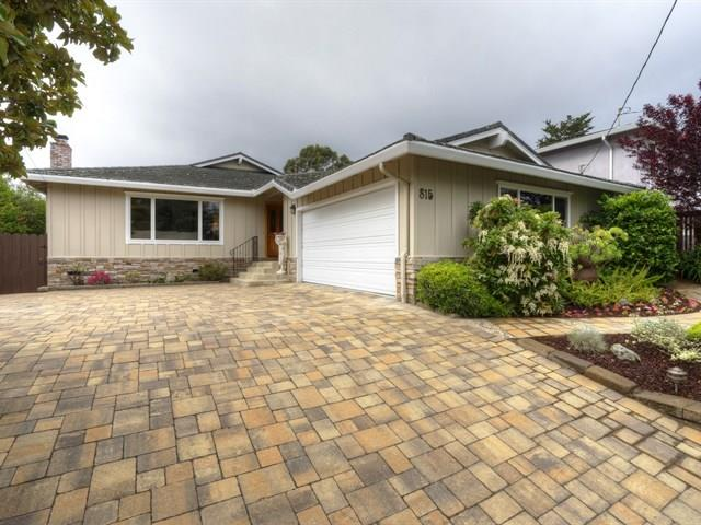 815 Mohican Way, Redwood City, CA