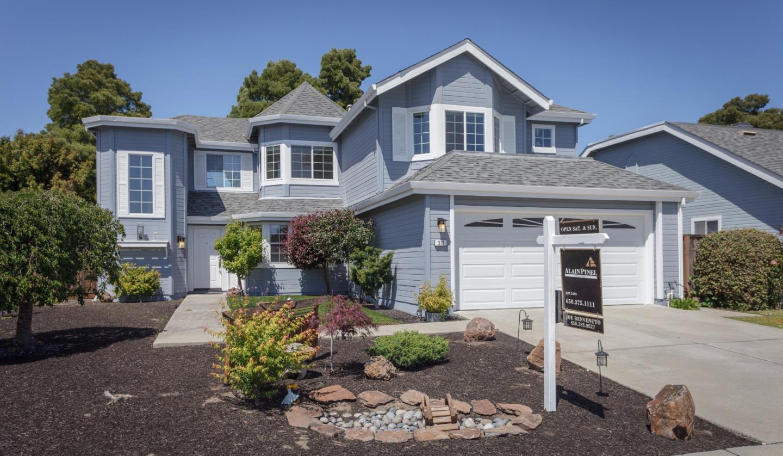 313 Thatcher Ln, San Mateo, CA