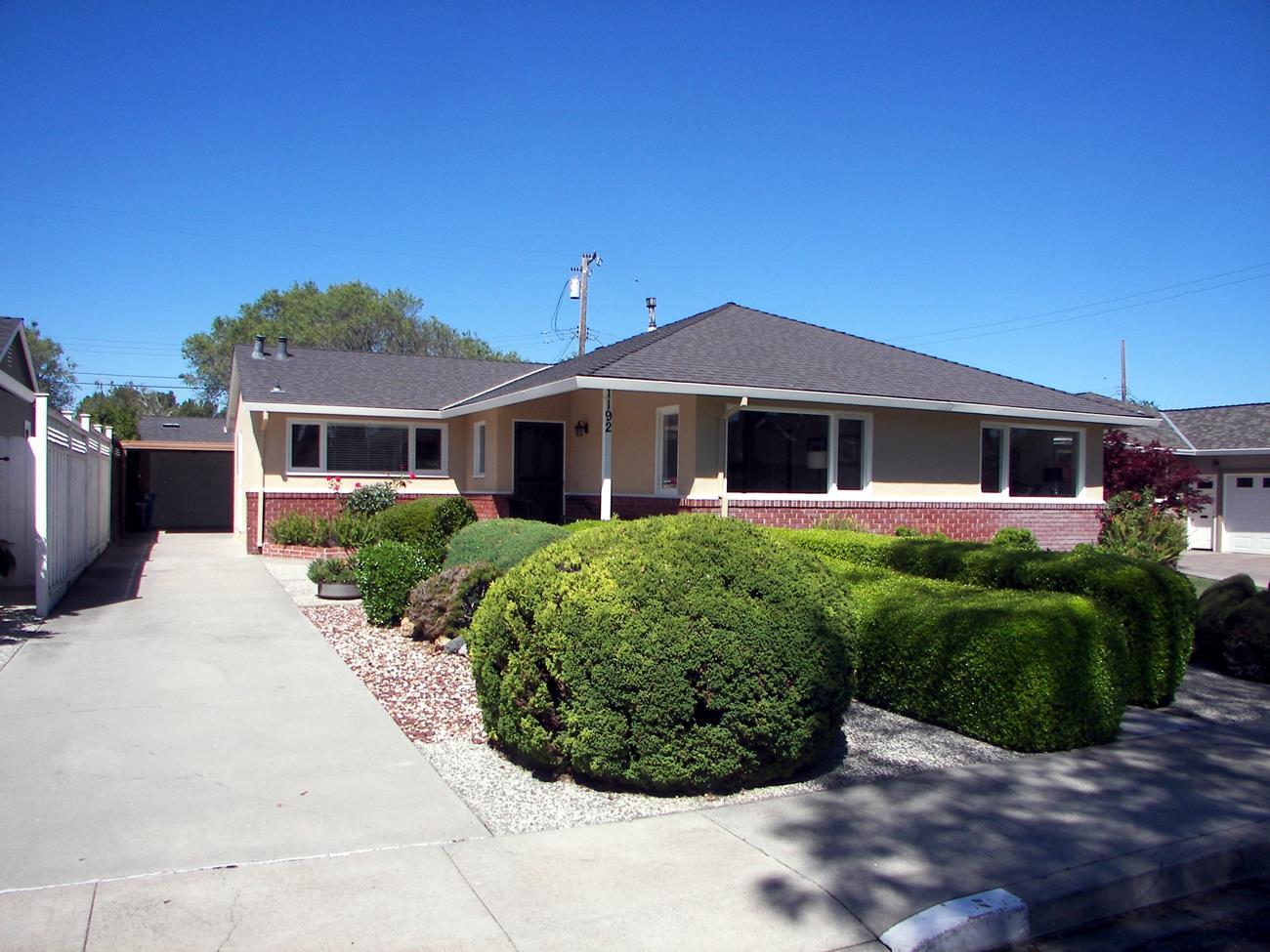 1192 Janice Dr, Santa Clara, CA