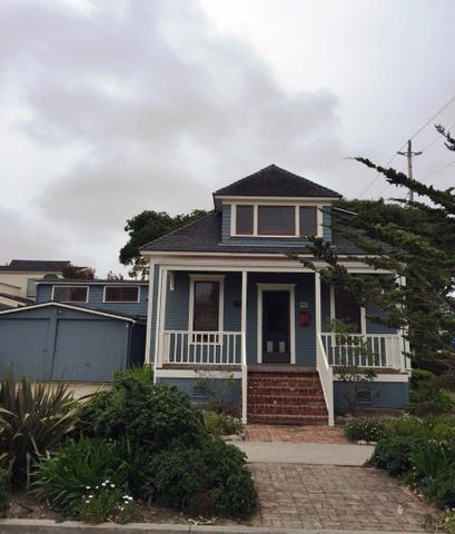331 Pine Ave, Pacific Grove CA 93950
