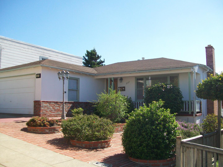 237 Acacia Ave, San Bruno, CA