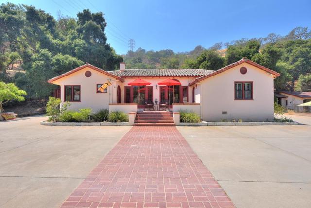 Loans near  Almaden Rd, San Jose CA