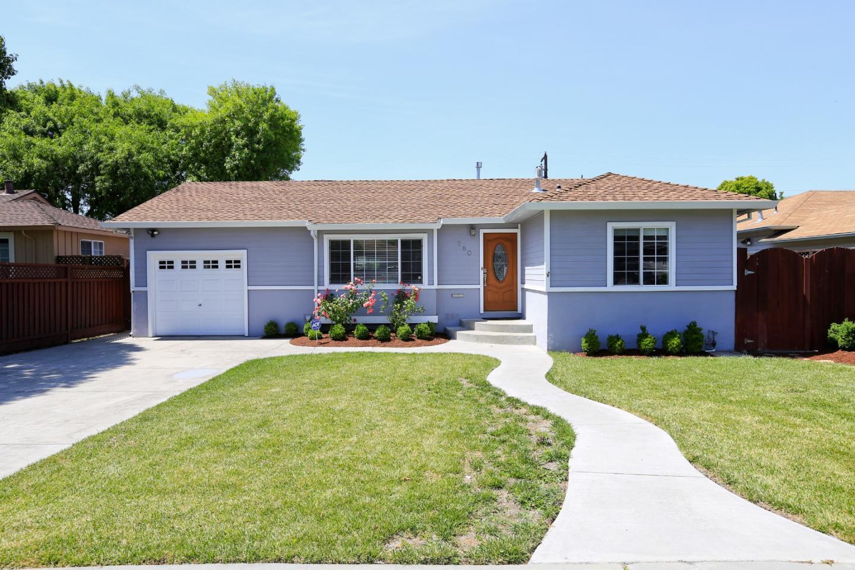 680 Catala Ct, Santa Clara, CA