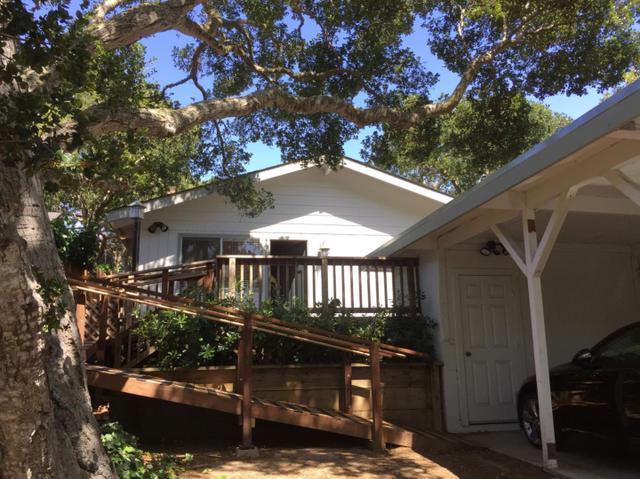24703 Camino Del Monte, Carmel, CA