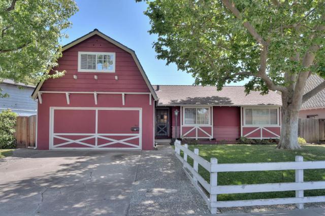 647 Bancroft St, Santa Clara CA 95051