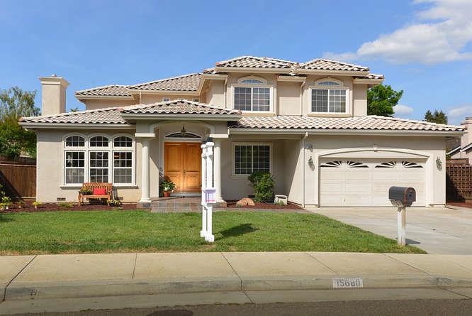 15680 Via Castana, Morgan Hill, CA