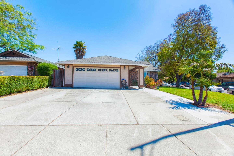 1020 Houghton Ct, San Jose, CA