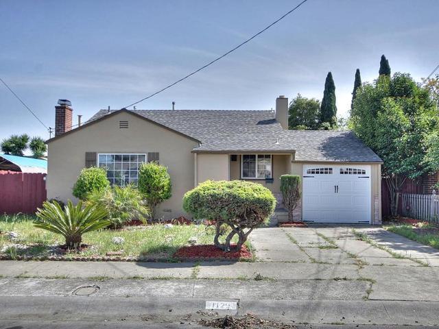 1129 Lucille St, San Leandro, CA
