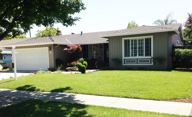 1260 Lynhurst Way, San Jose, CA
