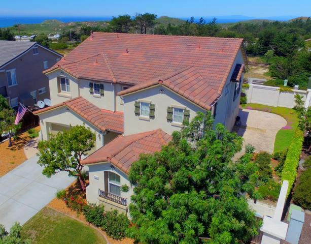 4700 Sea Ridge Ct Seaside, CA 93955