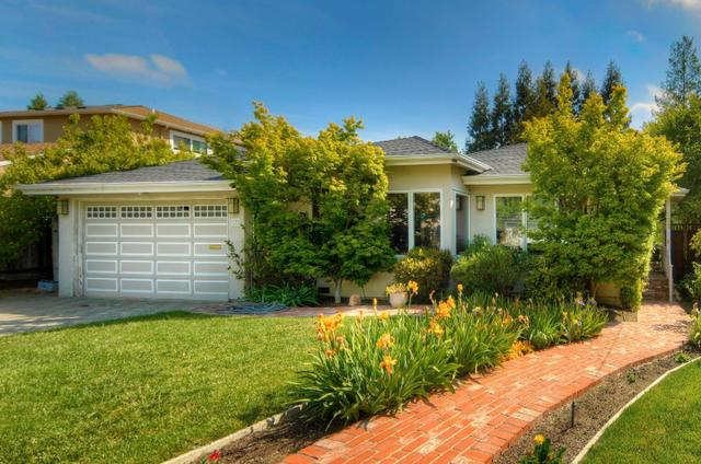 133 Hillview Ave, Redwood City, CA