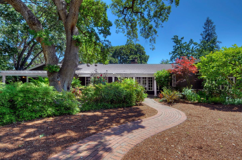 639 Edgewood Rd, Redwood City, CA