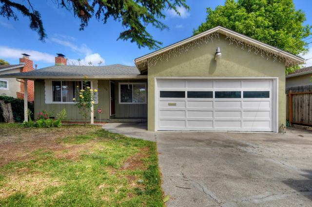 2228 Terra Villa St, Palo Alto, CA