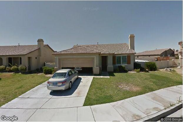 11723 Coolwater St, Adelanto, CA 92301