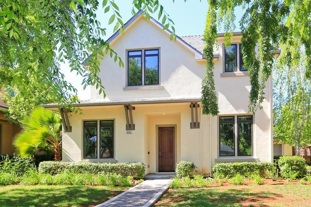 4228 Wilkie Way, Palo Alto, CA