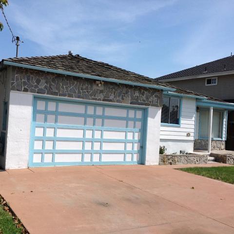 140 Gardenia Way, Palo Alto, CA