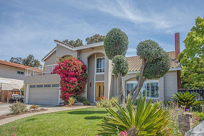 3080 Valleywood Ct, San Jose, CA