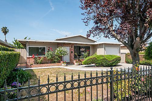 832 S Norfolk St, San Mateo, CA
