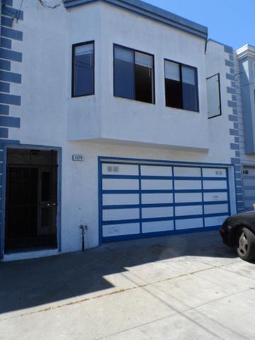 1279 Shafter, San Francisco CA 94124
