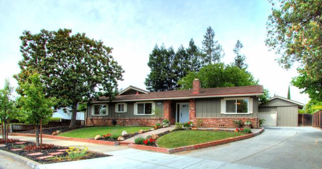 1047 Colony Hills Ln, Cupertino CA 95014