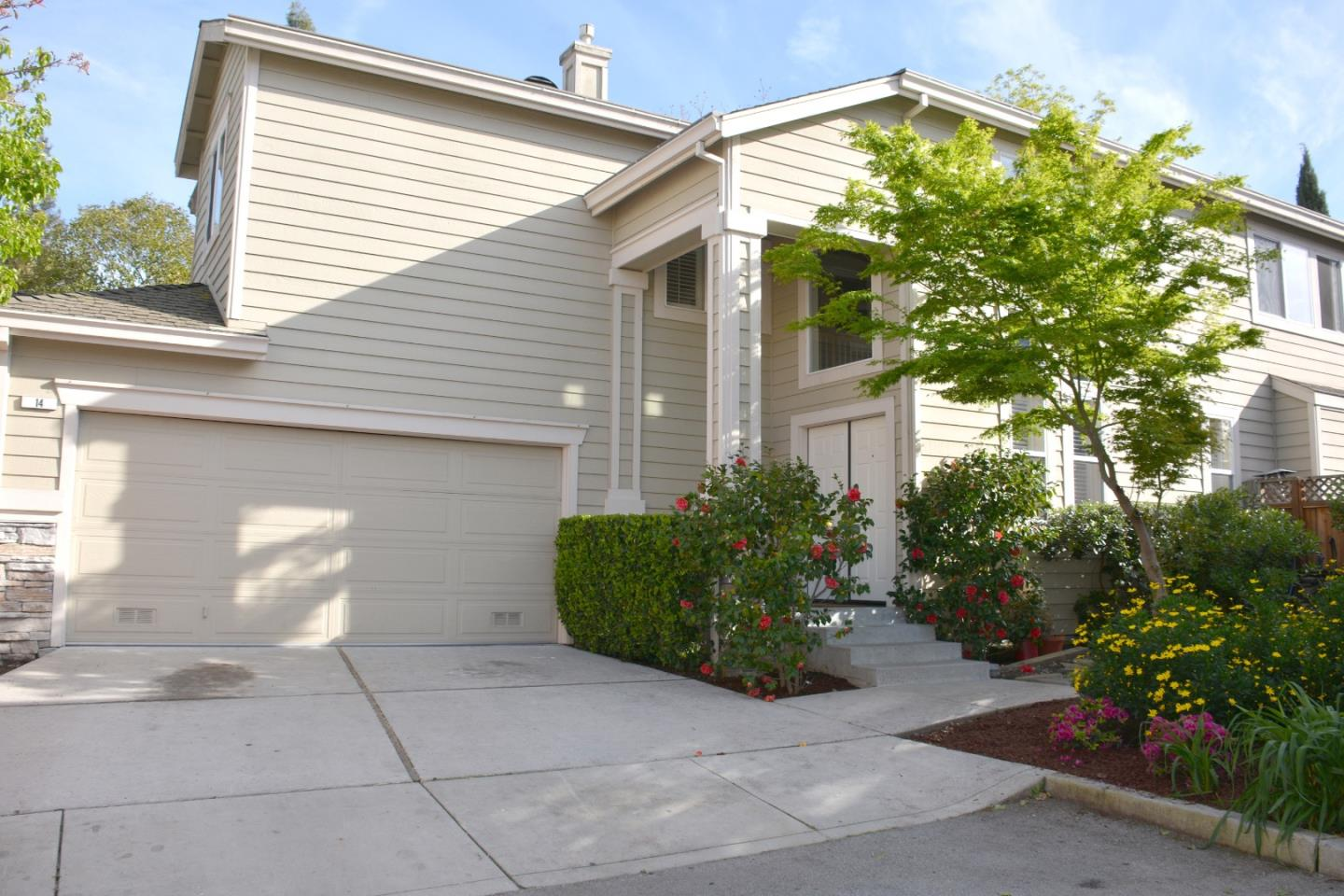 14 Dillon Ln, Redwood City, CA