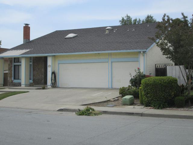 1677 Peachwood Dr, San Jose, CA