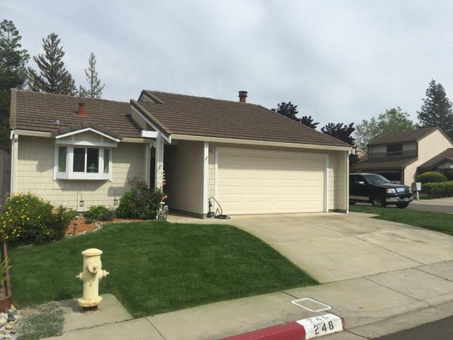 248 Tomas Way, Pleasanton CA 94566