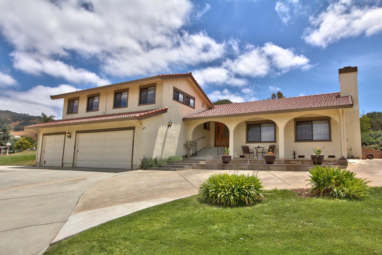 24680 Foothill Drive, Salinas, CA 93908