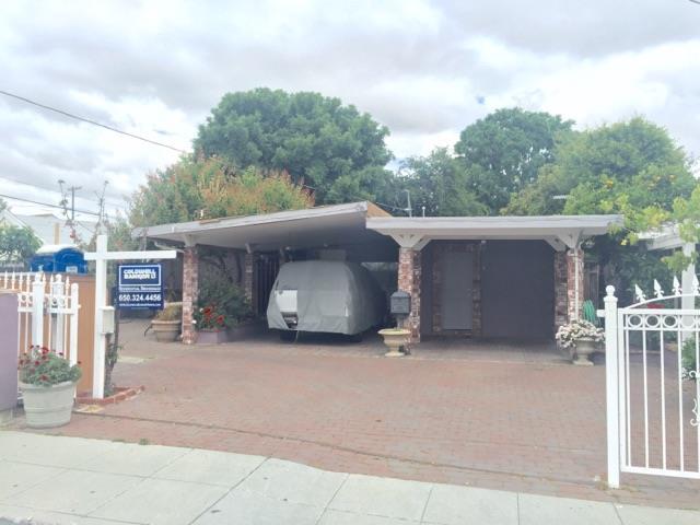 1420 Almanor Ave, Menlo Park, CA